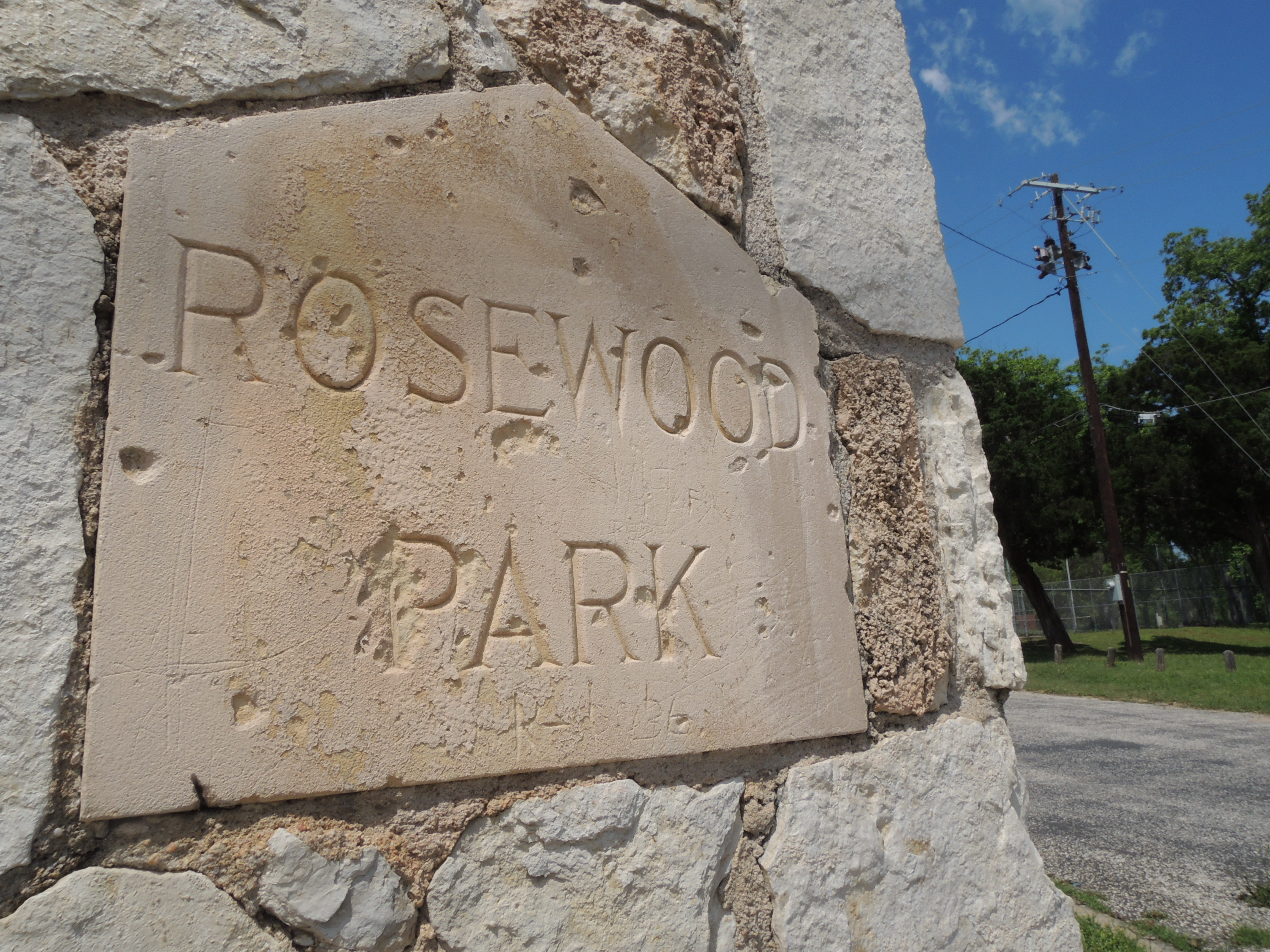 Rosewood Park