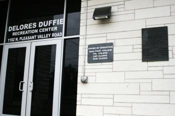 Delores Duffie Recreation Center