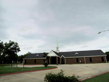Freedom Home Baptist Church