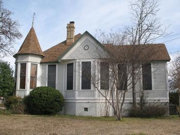 Haynes - Delashwah House