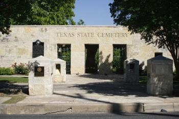 Texas State Cemetary