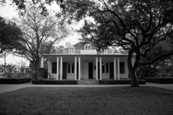 Photo of the French Legation House