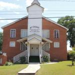 Mount Calvary Missionary Baptist Church; Photo: Shane Ford (2015)