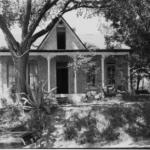 Lindemann House; Photographer: unknown