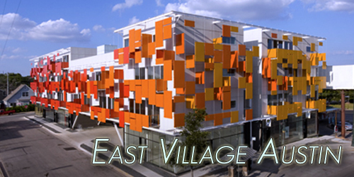 East Village Lofts